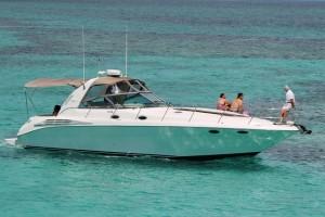 Nassau Yacht Charters