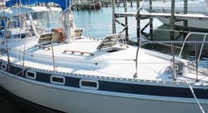 Bahamas Catamaran yacht charters