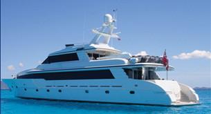 Bahamas private yacht rental