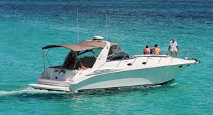 Bahamas yacht charter rental