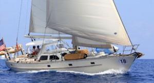 Bahamas Sailing Charters