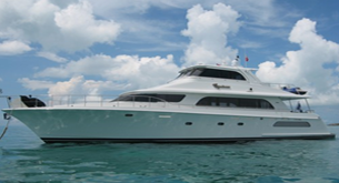 Bahamas private yacht rental