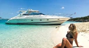 Bahamas yacht rentals