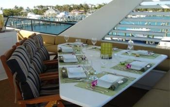 Bahamas yacht charters