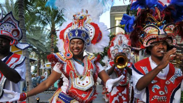 Junkaroo Festival Bahamas